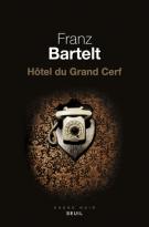 lisez le premier chapitre de Hôtel du Grand Cerf                 (parution le 2017-05-11)