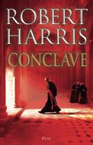 lisez le premier chapitre de Conclave (parution le 2017-06-01)
