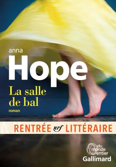 La salle de bal de Anna Hope