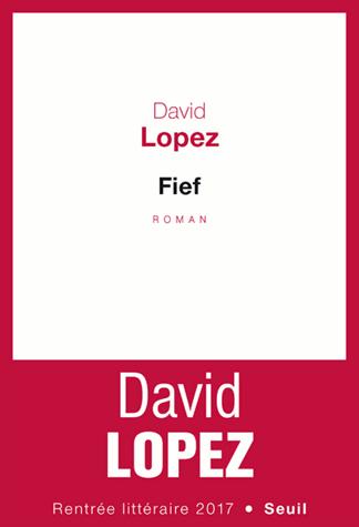 Fief de David Lopez