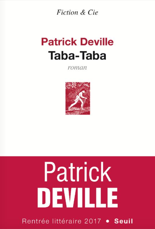 Taba-Taba de Patrick Deville