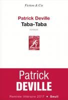 Taba-Taba - Patrick Deville