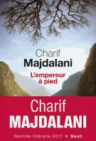L'empereur à pied - Charif Majdalani