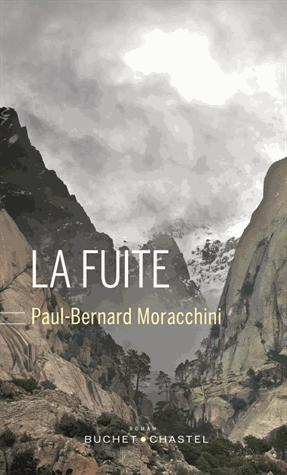 La fuite de Paul-Bernard Moracchini