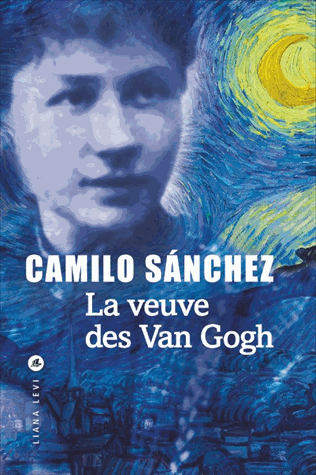 La veuve des Van Gogh de Camilo Sánchez