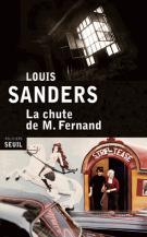 La chute de M. Fernand - Louis Sanders