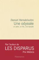 Une odyssée  - Un père, un fils, une épopée - Daniel Mendelsohn