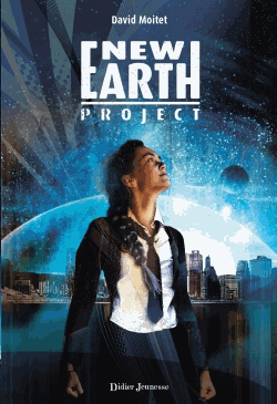 New Earth Project de David Moitet