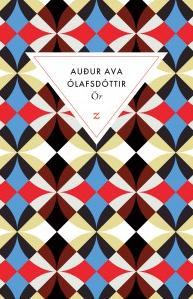 Ör de Audur Ava Ólafsdóttir