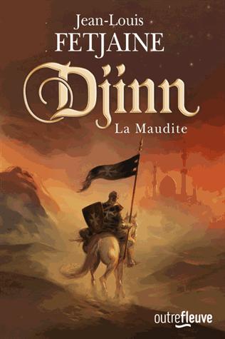 Djinn - La maudite de Jean-Louis Fetjaine