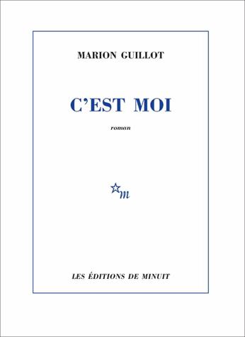 C'est moi de Marion Guillot