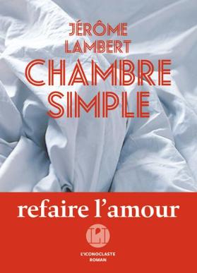 Chambre simple de Jérôme Lambert