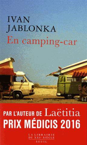 En camping-car de Ivan Jablonka