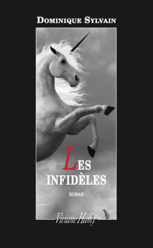 Les infidèles de Dominique Sylvain