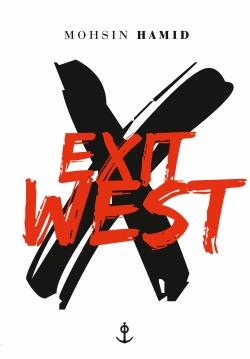 Exit West de Mohsin Hamid