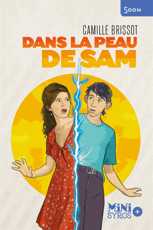 Dans la peau de Sam de Camille Brissot