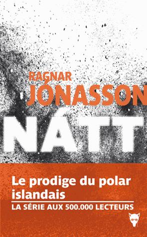 Nátt de Ragnar Jónasson