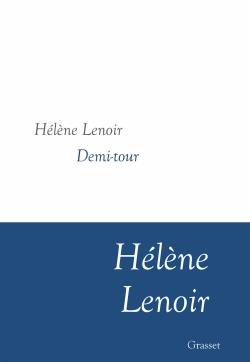 Demi-tour   de Hélène Lenoir