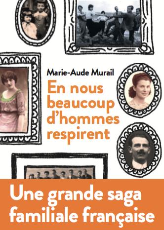 En nous beaucoup d'hommes respirent de Marie-Aude  Murail