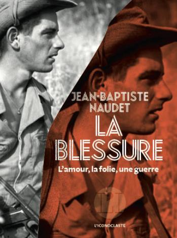 La Blessure de Jean-Baptiste Naudet
