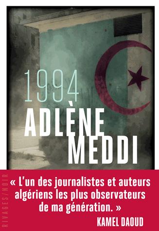 1994 de Adlène Meddi