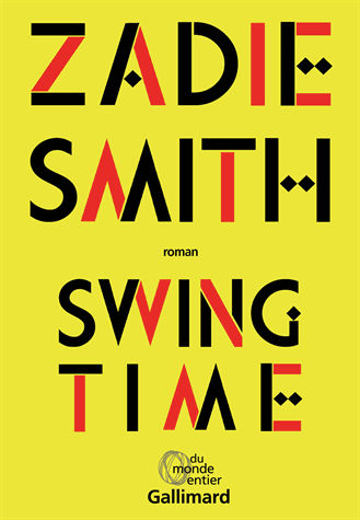 Swing Time de Zadie Smith