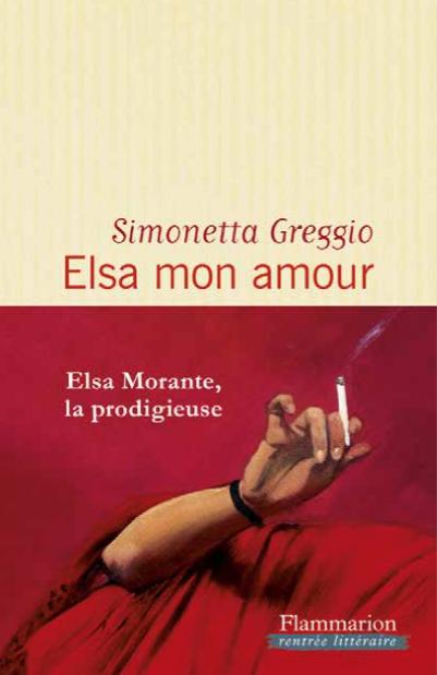 Elsa mon amour de Simonetta Greggio