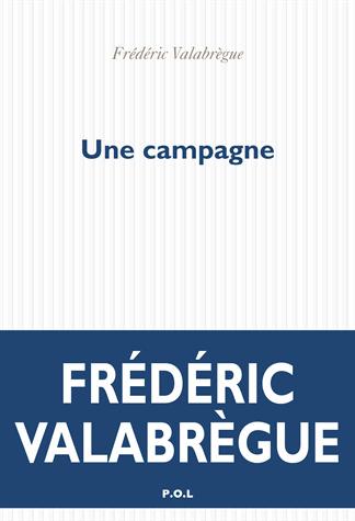 Une campagne de Frédéric Valabrègue