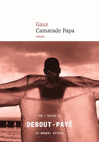 Camarade papa de  Gauz
