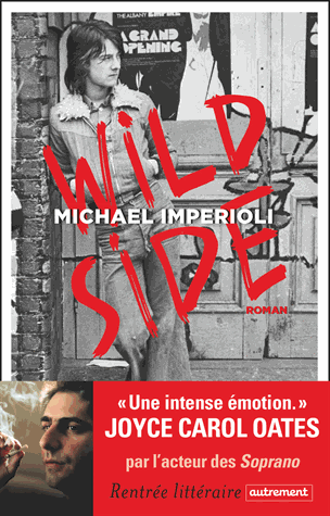 Wild Side de Michael Imperioli