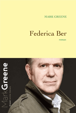 Federica Ber de Mark Greene