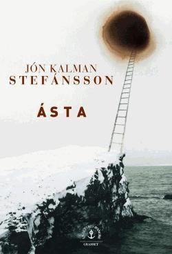 Ásta de Jón Kalman Stefánsson