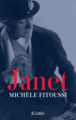 Janet de Michèle Fitoussi