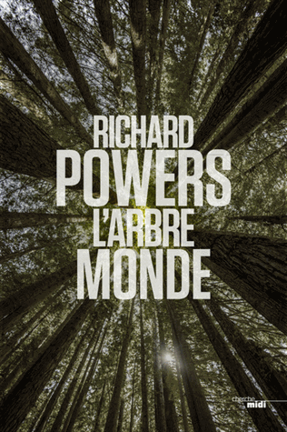 L'arbre-monde de Richard Powers