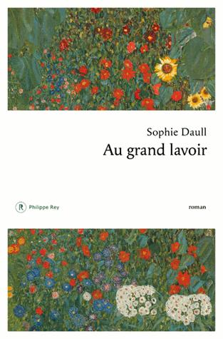 Au grand lavoir de Sophie Daull