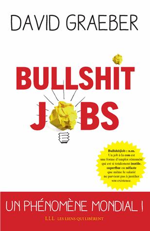 Bullshit Jobs de David Graeber