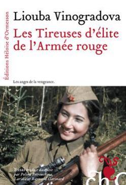 Les Tireuses d'élite de l'Armée rouge de Liouba Vinogradova