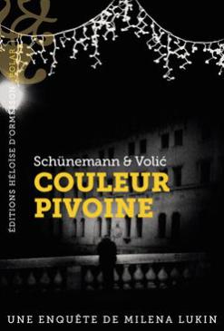 Couleur pivoine de  Schünemann & Volić
