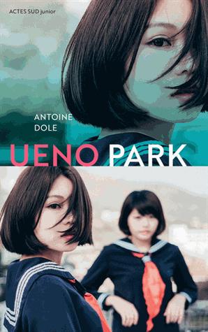 Ueno Park de Antoine Dole