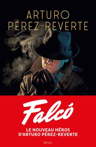 Falcó de Arturo Pérez-Reverte