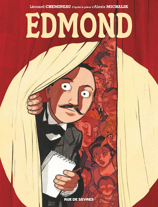 Edmond             de Léonard Chemineau