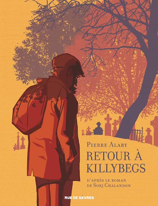 Retour à Killybegs               de Pierre Alary