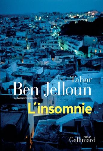 L'insomnie de Tahar Ben Jelloun