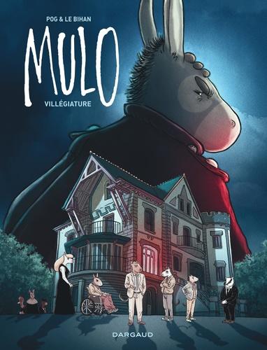 Mulo - Tome 2            de  Pog