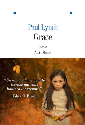 Grace de Paul Lynch