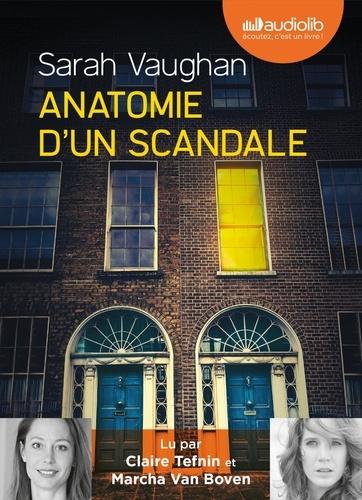 Anatomie d'un scandale - Audio de Sarah Vaughan