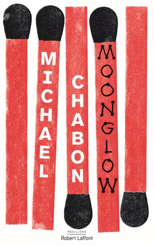 Moonglow de Michael Chabon