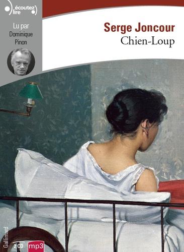 Chien-loup - Audio de Serge Joncour