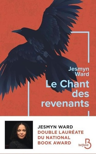 Le chant des revenants de Jesmyn Ward