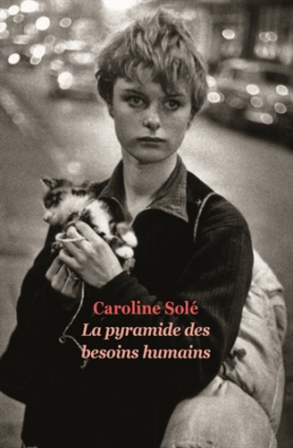 La pyramide des besoins humains de Caroline Solé